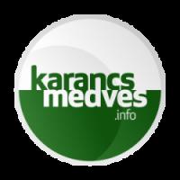 karancs-medves.info Logo