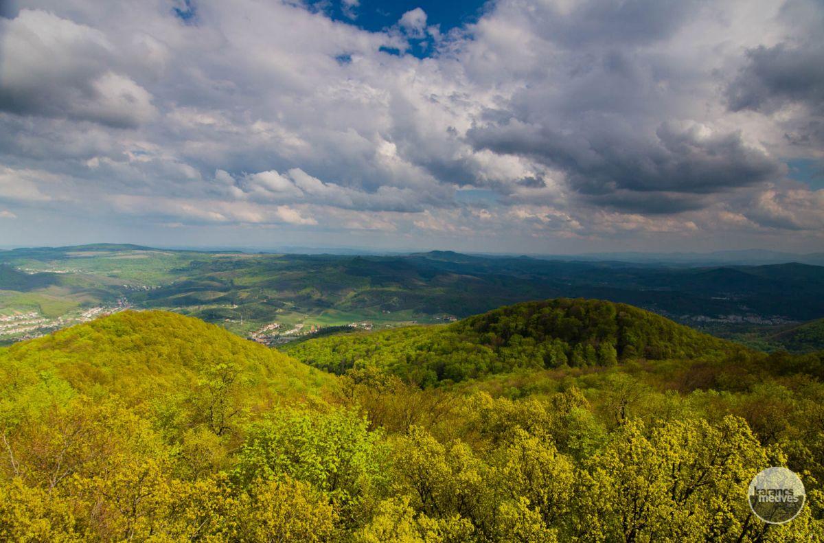 A Karancs (karancs-medves.info fotó: Drexler Szilárd)