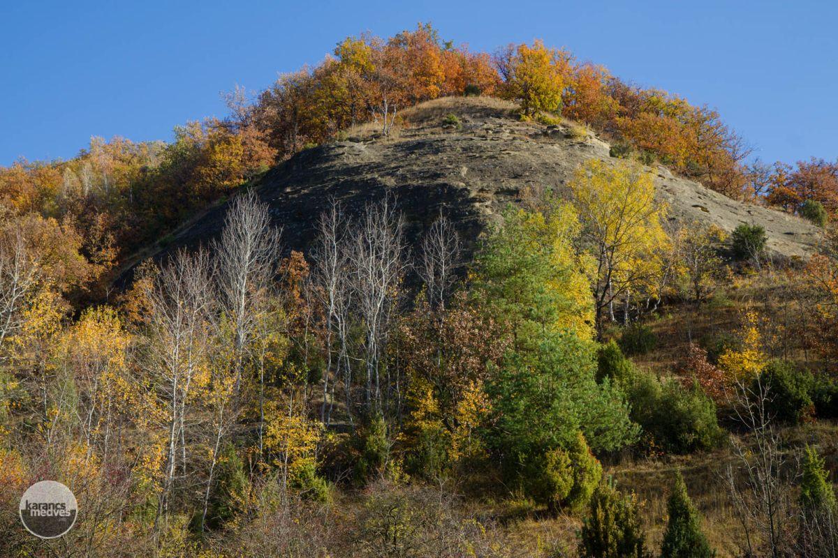 Szér-kő (karancs-medves.info fotó: Drexler Szilárd)