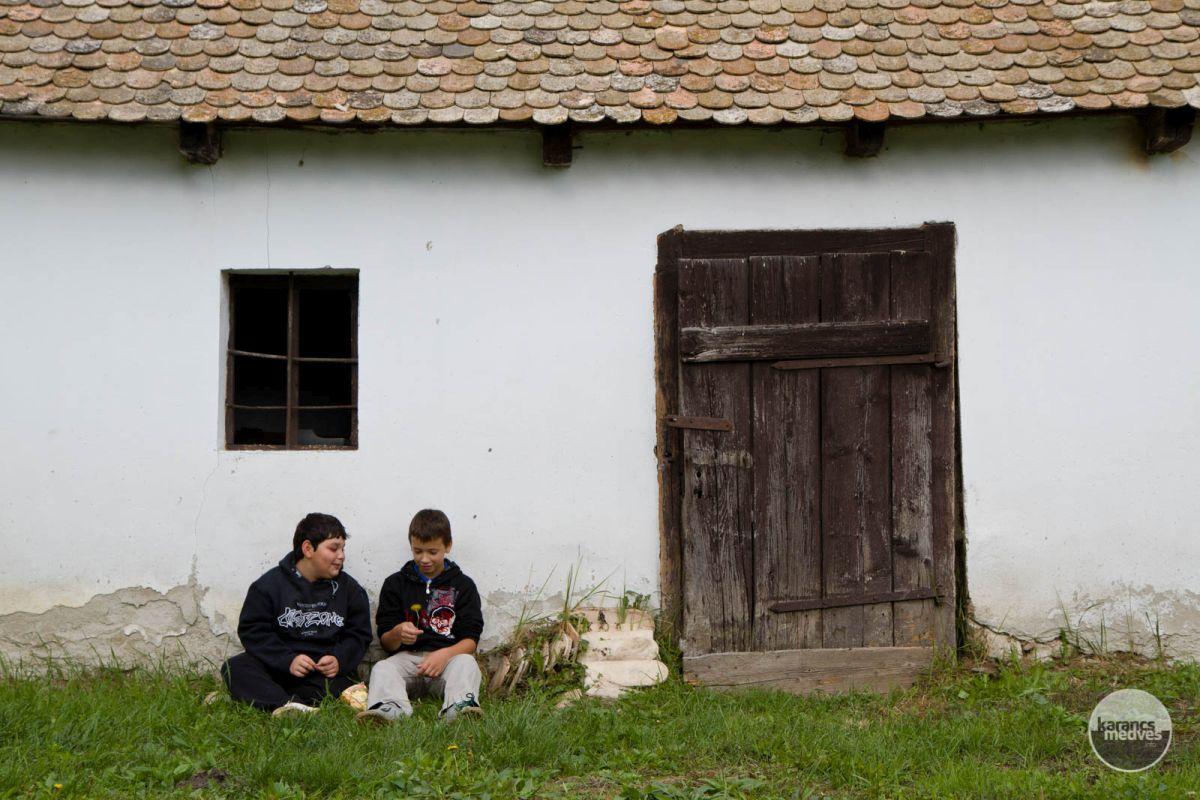 Kazári pillanatkép (karancs-medves.info fotó: Drexler Szilárd)