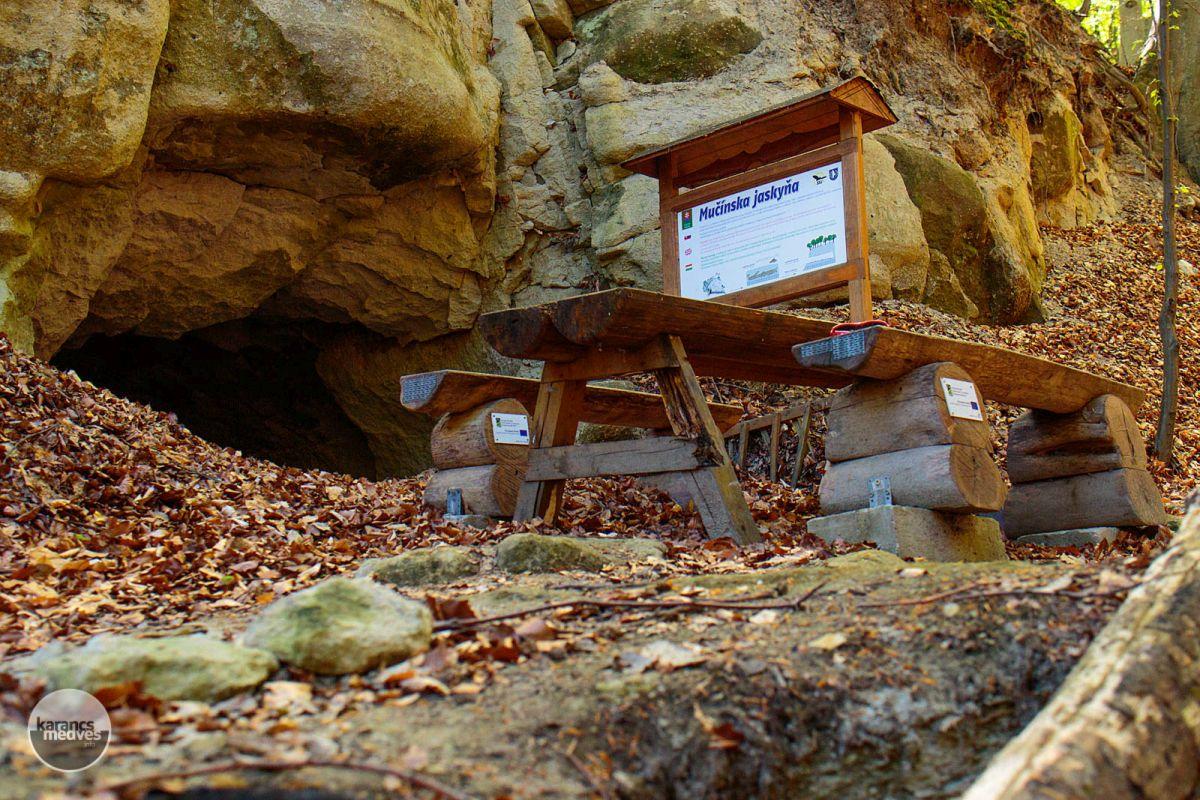 Kiemelt fotó: A Mucsényi-barlang (karancs-medves.info fotó: Micsuda András)