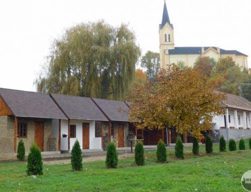 Tájház Karancslapujtőn