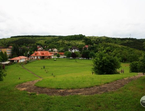 Baglyas-kő Vár Természetvédelmi Látogatóközpont