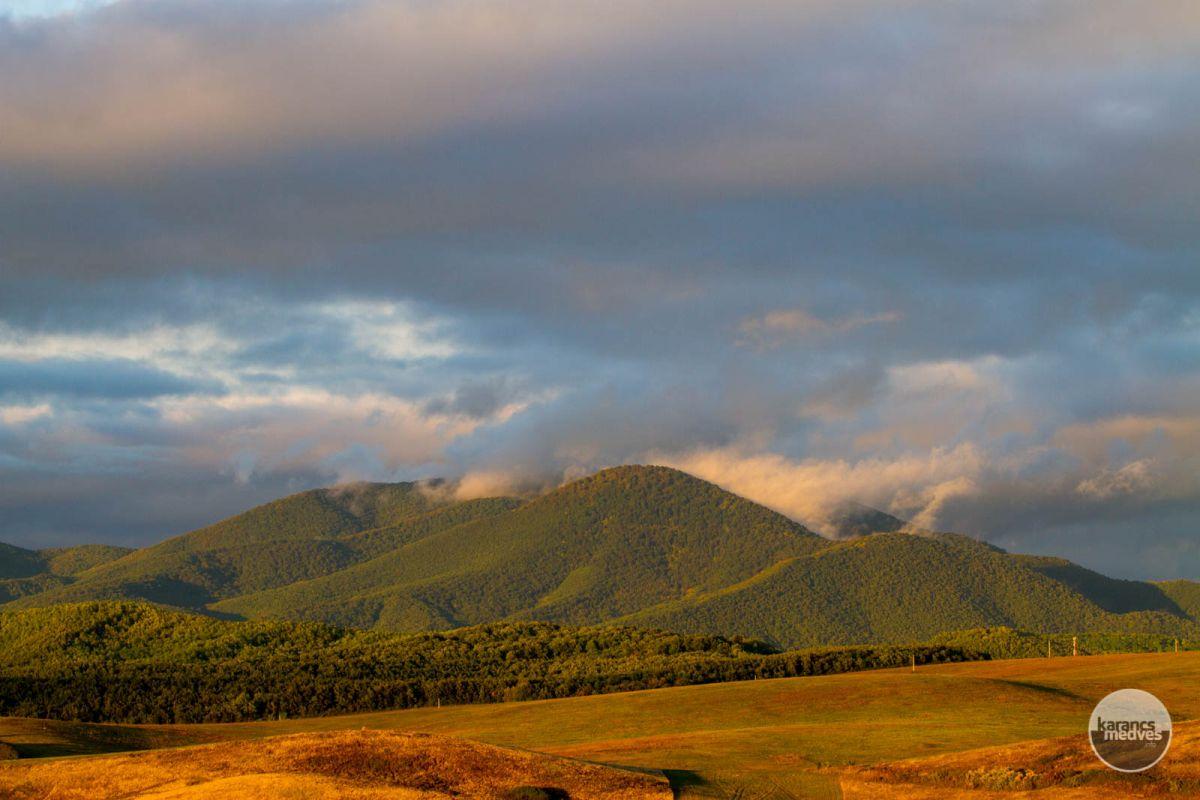 Kiemelt fotó: A Karancs Etes község felőli látképe (karancs-medves.info fotó: Drexler Szilárd)