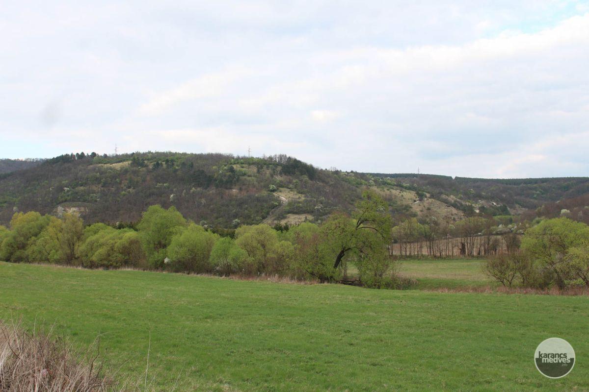 Kiemelt fotó: Buda-hegy (karancs-medves.info fotó: Kéri István)