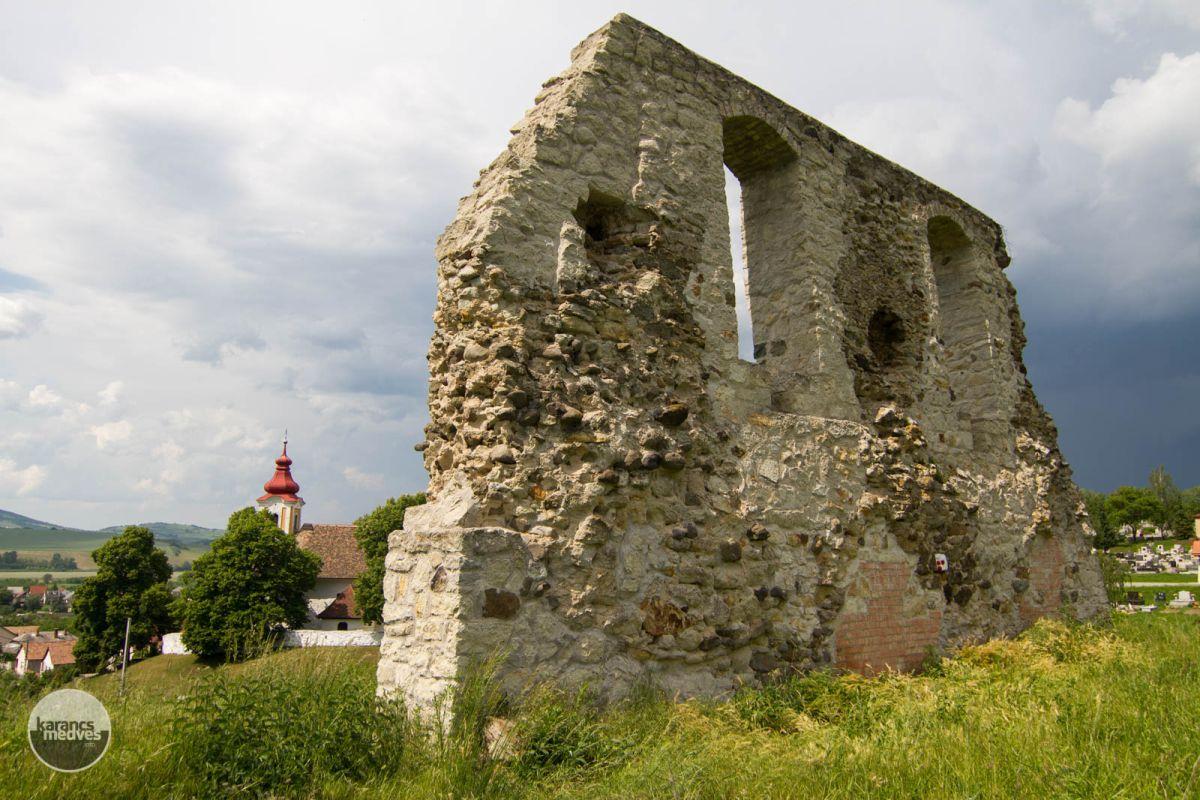 Kiemelt fotó: Tar Lőrinc udvarháza (karancs-medves.info fotó: Drexler Szilárd)