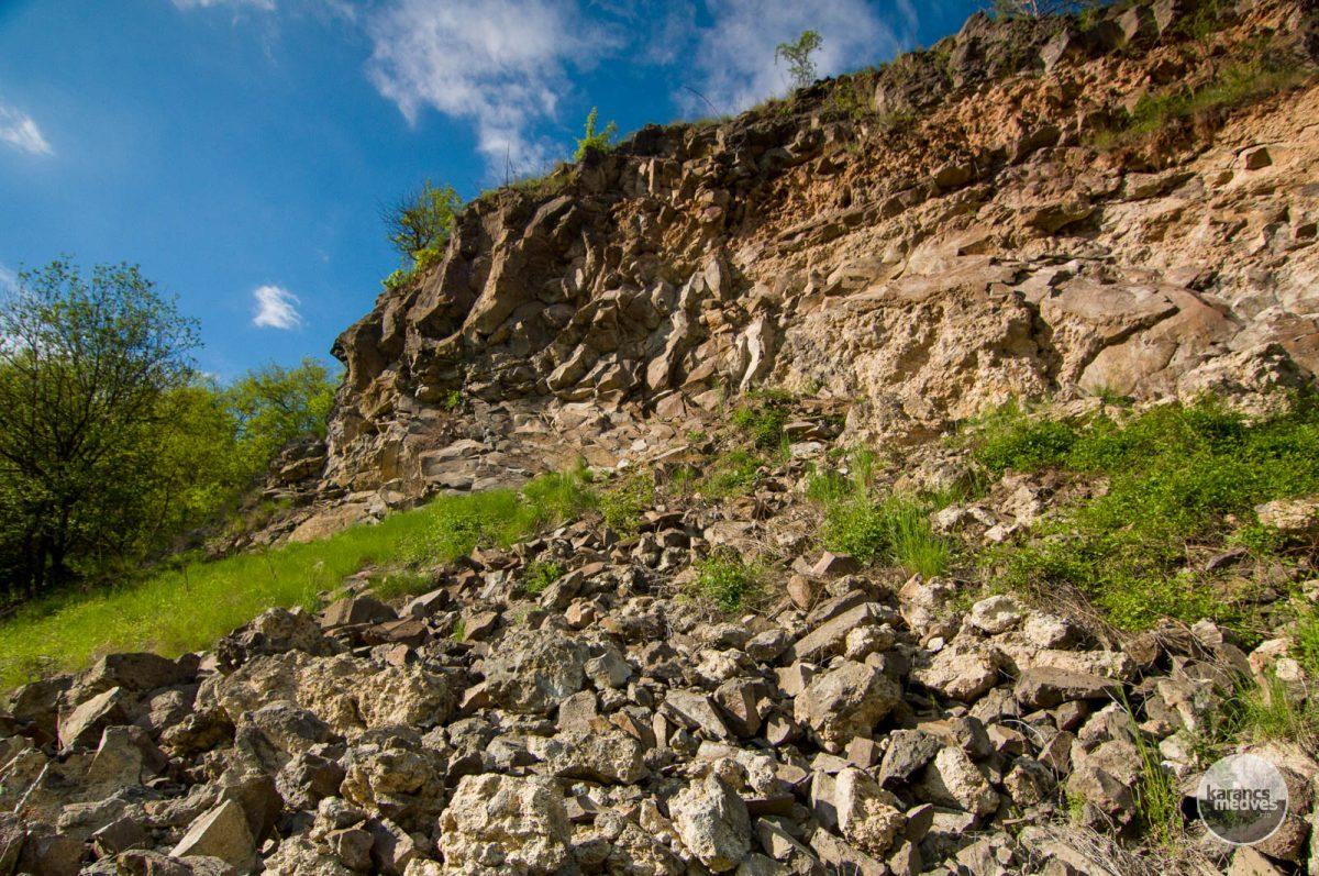 Kiemelt fotó: Kis-bánya (karancs-medves.info fotó: Drexler Szilárd)