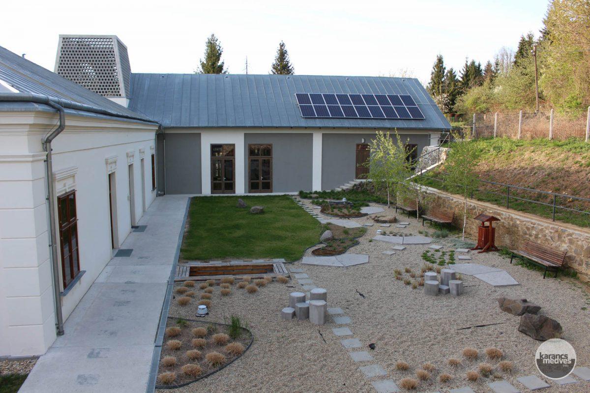 Kiemelt fotó: A salgóbányai Geocsodák Háza (karancs-medves.info fotó: Kéri István)