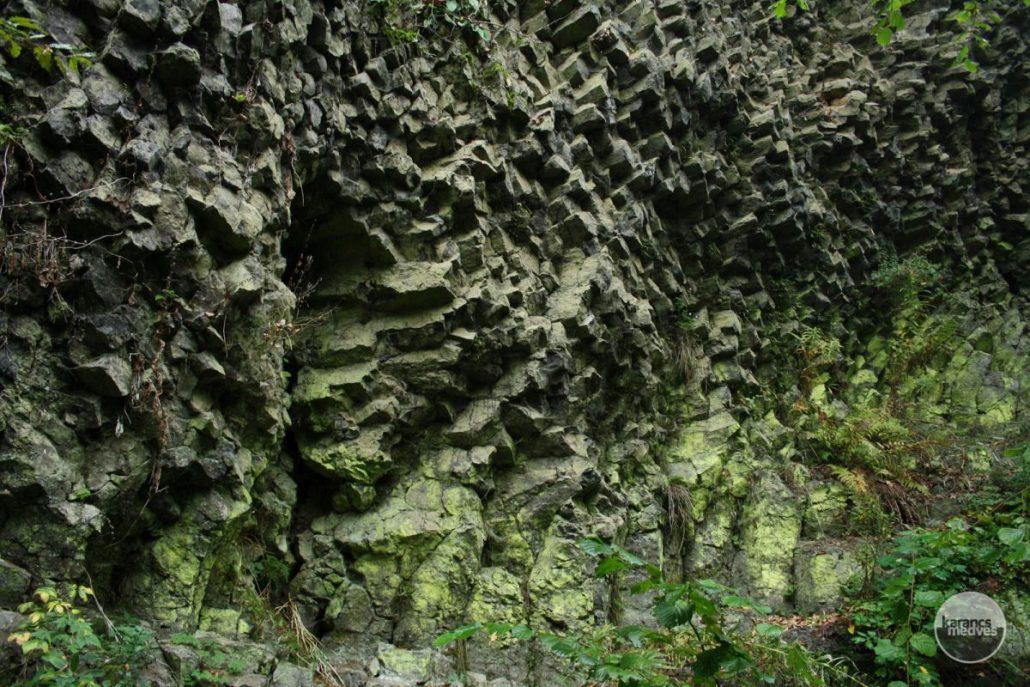 Szilvás-kő (karancs-medves.info fotó: Kéri István)
