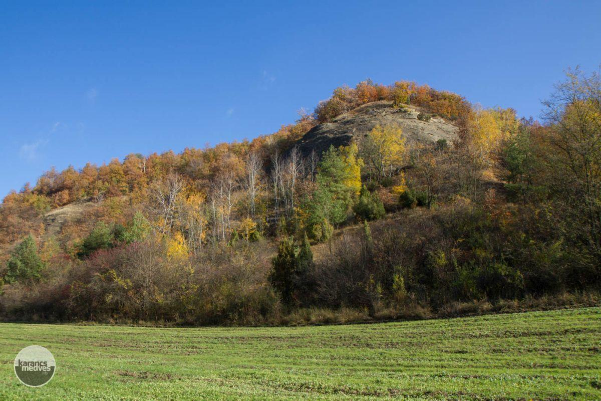 Kiemelt fotó: Szér-kő (karancs-medves.info fotó: Drexler Szilárd)