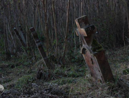 Egy letűnt település: Inászó