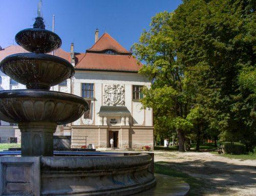 Palóc Múzeum és Palóc Liget, Balassagyarmat