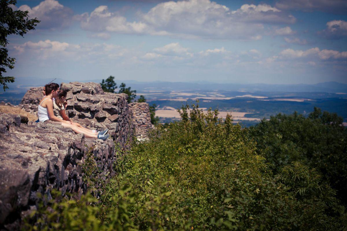 Kiemelt fotó: Drégely vára (Fotó: Nógrádikumok)