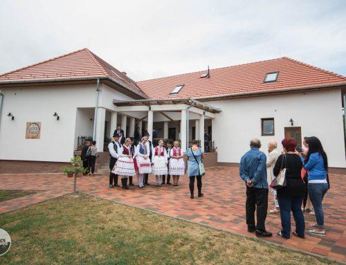 A Laska Terasz vendéglátóhelyével bővült a kazári szolgáltatási kínálat