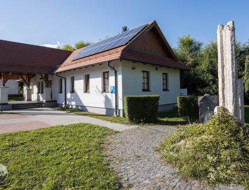 Még az ősszel megnyithatja kapuit a somoskőújfalui Hazatérés Háza